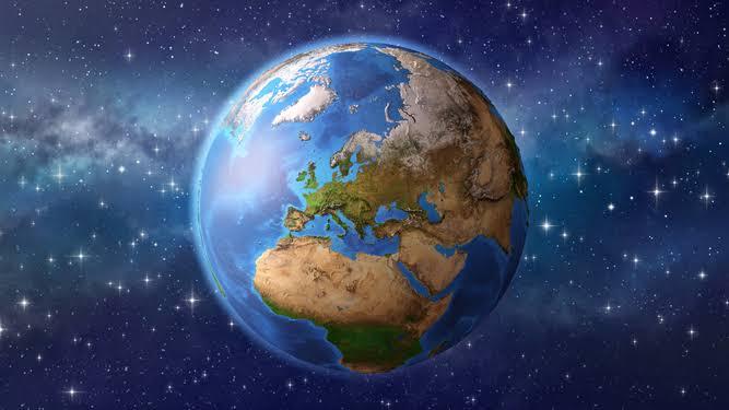 ماهي مساحة كوكب الأرض وعدد الدول حول العالم وعدد سكان العالم